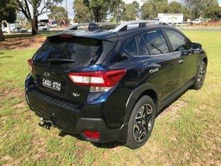 2019 Subaru XV MY19 2.0I-S Blue Continuous Variable Wagon