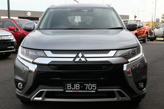 2020 Mitsubishi Outlander ZL MY21 Exceed AWD Titanium 6 Speed Sports Automatic Wagon