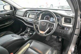 2016 Toyota Kluger GSU50R GXL 2WD Grey 6 Speed Sports Automatic Wagon