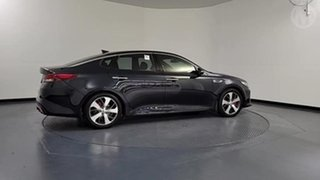 2018 Kia Optima JF MY18 GT Blue 6 Speed Sports Automatic Sedan