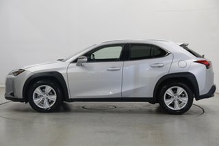 2019 Lexus UX MZAA10R UX200 2WD Luxury Silver 1 Speed Constant Variable Hatchback.