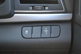 2018 Hyundai Elantra AD MY18 Active 2.0 MPI White 6 Speed Automatic Sedan