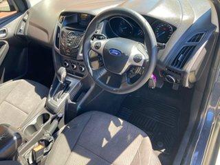 2013 Ford Focus LW MkII Trend PwrShift 6 Speed Sports Automatic Dual Clutch Sedan