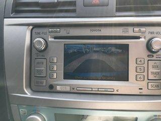 2010 Toyota Camry ACV40R Ateva Blue Automatic