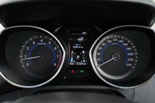 2013 Hyundai i30 GD Premium Black 6 Speed Automatic Hatchback