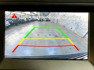 2014 Hyundai Santa Fe DM MY14 Active Grey 6 Speed Sports Automatic Wagon