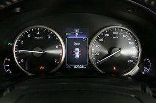 2015 Lexus NX200T AGZ10R Luxury (FWD) Grey 6 Speed Automatic Wagon