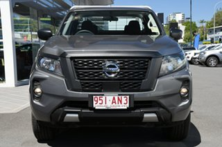 2020 Nissan Navara D23 MY21 SL King Cab 4x2 Slate Grey 7 Speed Sports Automatic Cab Chassis