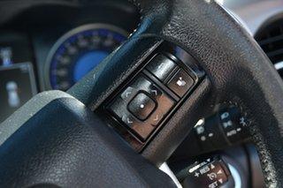 2016 Toyota Hilux GUN126R SR5 Double Cab Glacier White 6 Speed Sports Automatic Utility
