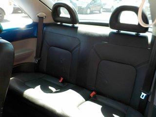 2002 Volkswagen Beetle 9C MY2002.5 Coupe Blue 5 Speed Manual Liftback