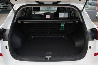 2020 Hyundai Tucson TL4 MY20 Active (2WD) White 6 Speed Automatic Wagon