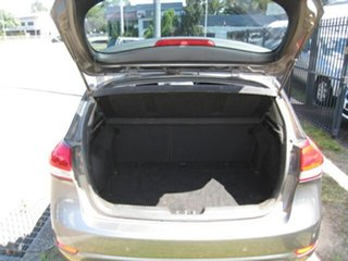 2015 Kia Cerato YD S Silver 6 Speed Automatic Hatchback