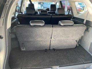 2017 Mitsubishi Pajero Sport GLS Silver Sports Automatic Wagon