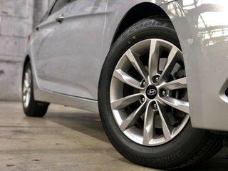 2016 Hyundai i40 VF4 Series II Active Tourer Silver 6 Speed Sports Automatic Wagon