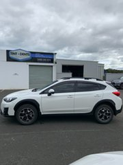 2019 Subaru XV G5X MY19 2.0i-L Lineartronic AWD White 7 Speed Constant Variable Wagon