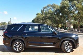 2021 Hyundai Palisade LX2.V1 MY21 AWD Timeless Black 8 Speed Sports Automatic Wagon.