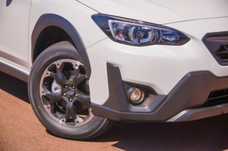 2020 Subaru XV G5X 2.0I Premium White Constant Variable SUV