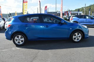2013 Mazda 3 BM5478 Neo SKYACTIV-Drive Blue 6 Speed Sports Automatic Hatchback.