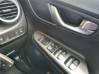 2019 Hyundai Kona OS.3 MY20 Go D-CT AWD White 7 Speed Sports Automatic Dual Clutch Wagon