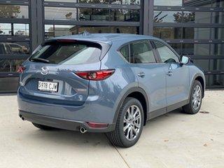 2021 Mazda CX-5 Akera SKYACTIV-Drive i-ACTIV AWD Wagon.
