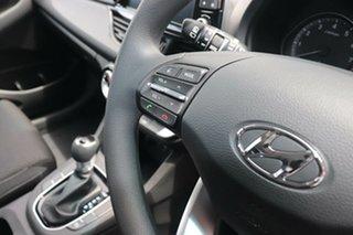 2019 Hyundai i30 PD.3 MY20 Go Polar White 6 Speed Sports Automatic Hatchback