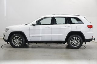 2013 Jeep Grand Cherokee WK MY2014 Laredo White 8 Speed Sports Automatic Wagon