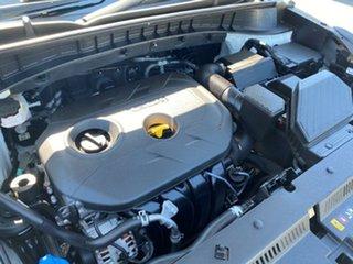 2015 Hyundai Tucson TL Active X 2WD White 6 Speed Sports Automatic Wagon