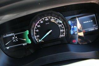2017 Ford Ranger PX MkII Wildtrak Double Cab Pride Orange 6 Speed Manual Utility