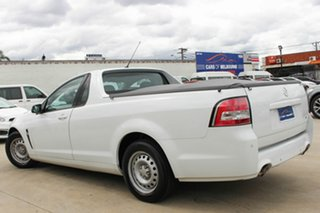 2017 Holden Ute VF II MY17 Ute White 6 Speed Sports Automatic Utility