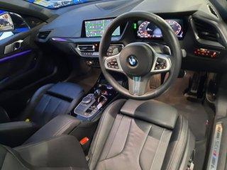 2020 BMW 1 Series F40 M135i Steptronic xDrive Black 8 Speed Sports Automatic Hatchback