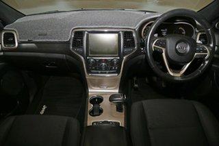 2013 Jeep Grand Cherokee WK MY2014 Laredo White 8 Speed Sports Automatic Wagon