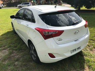 2016 Hyundai i30 GD4 Series 2 Active X 6 Speed Automatic Hatchback
