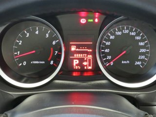 2011 Mitsubishi Lancer SX Sportback Hatchback