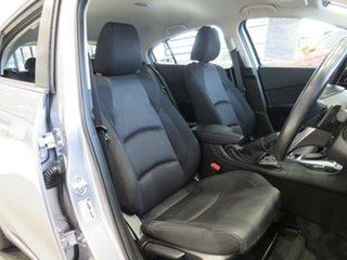 BM5438 SP25 Hatch 5dr SKYACTIV-Drive 6sp 2.5i