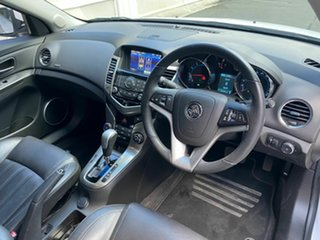 2015 Holden Cruze JH Series II MY15 CDX Sportwagon White 6 Speed Sports Automatic Wagon