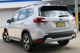 2020 Subaru Forester MY20 2.5I-S (AWD) Crystal White Continuous Variable Wagon