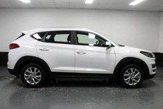 2019 Hyundai Tucson TL4 MY20 Active 2WD White 6 Speed Automatic Wagon