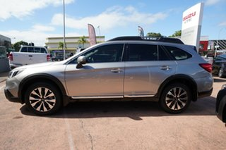 2016 Subaru Outback MY16 3.6R AWD Beige Continuous Variable Wagon