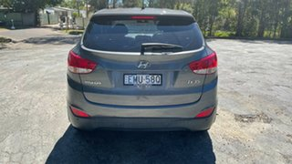 2013 Hyundai ix35 LM2 Active Grey 6 Speed Sports Automatic Wagon