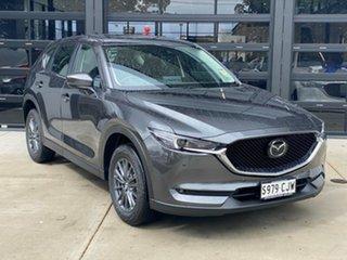 2021 Mazda CX-5 Touring SKYACTIV-Drive i-ACTIV AWD Wagon.