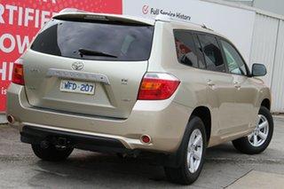Kluger AWD KX-R 3.5L PETROL Automatic Wagon.