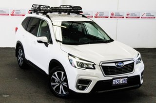 2019 Subaru Forester MY19 2.5I Premium (AWD) Continuous Variable Wagon.