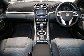 2012 Holden Commodore VE II MY12.5 SV6 White 6 Speed Automatic Sedan