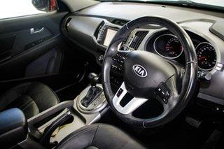 2014 Kia Sportage SL Series 2 Platinum (AWD) 6 Speed Automatic Wagon