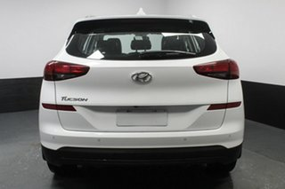 2019 Hyundai Tucson TL3 MY19 Active X 2WD White 6 Speed Automatic Wagon
