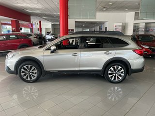 2017 Subaru Outback B6A MY17 2.5i CVT AWD Premium Gold 6 Speed Constant Variable Wagon