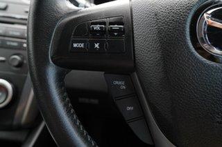 2011 Mazda CX-7 ER MY10 Classic (FWD) Black 5 Speed Auto Activematic Wagon