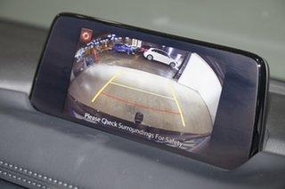 2018 Mazda CX-5 KF4W2A Touring SKYACTIV-Drive i-ACTIV AWD Grey 6 Speed Sports Automatic Wagon