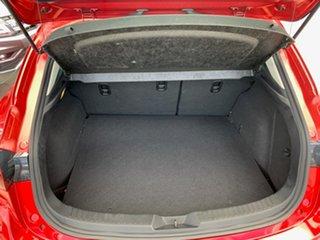 2016 Mazda 3 BM5438 SP25 SKYACTIV-Drive GT Soul Red 6 Speed Sports Automatic Hatchback