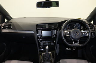 2015 Volkswagen Golf VII MY15 103TSI DSG Highline Black 7 Speed Sports Automatic Dual Clutch Wagon